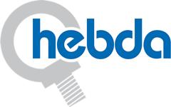 Hebda Logo