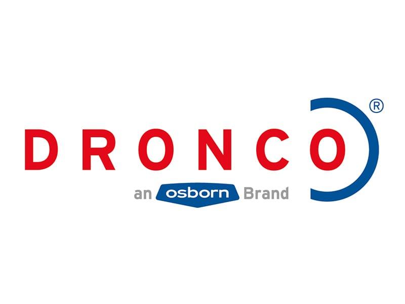 Hersteller Dronco Logo