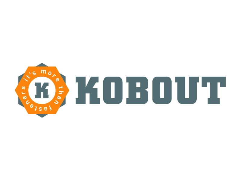 Hersteller Kobout Logo